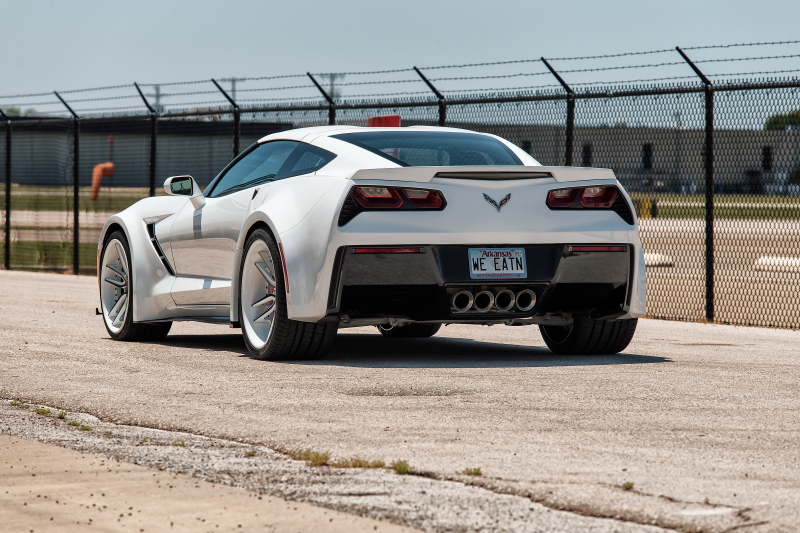 c7 corvette wide body
